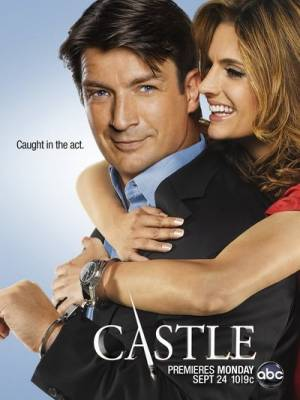 ���� / Castle - 8 ����� (2015) WEB-DLRip