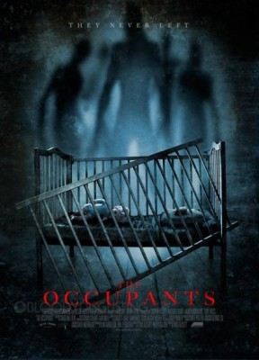 Оккупанты / The Occupants (2014) HDRip