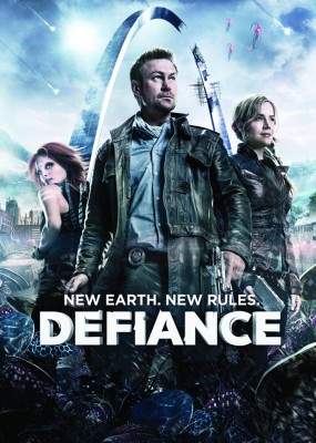 Вызов / Defiance - 3 сезон (2015) WEB-DLRip / WEB-DL