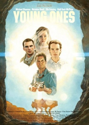 Молодежь / Young Ones (2014) HDRip / BDRip