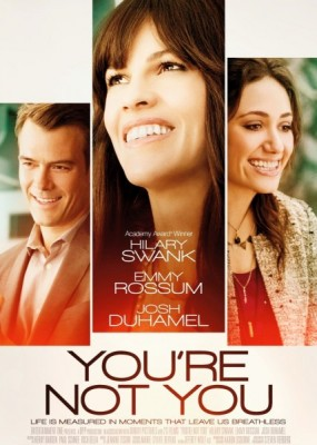 Ты не ты / You're Not You (2014) HDRip / BDRip