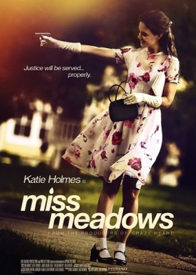 Мисс Медоуз / Miss Meadows (2014) HDRip / BDRip 720p