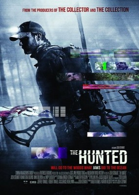 Загнанные / The Hunted (2013) WEB-DLRip