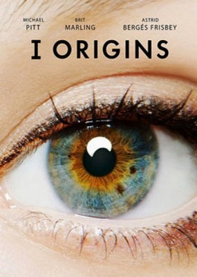 Я - Начало / I Origins (2014) HDRip / BDRip 720p