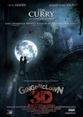Рыжий клоун / Gingerclown (2013) HDRip / BDRip 720p