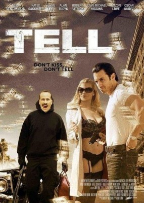 Телл / Tell (2014) WEB-DLRip / WEB-DL 720p