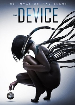 Шар / The Device (2014) WEB-DLRip / WEB-DL 720p