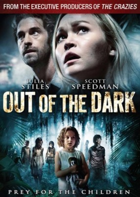 Из темноты / Out of the Dark (2014) HDRip / BDRip