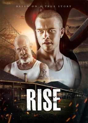 Восход / Rise (2015) WEB-DLRip / WEB-DL 720p