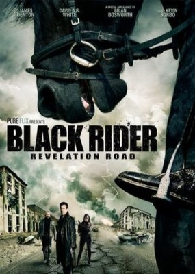 Путь откровения 3 / The Black Rider: Revelation Road (2014) DVDRip
