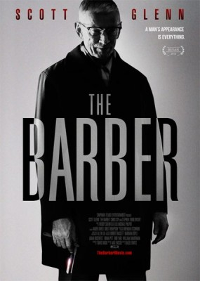 Цирюльник / The Barber (2014) HDRip / BDRip
