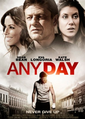 Любой день / Any Day (2015) WEB-DLRip / WEB-DL/720p
