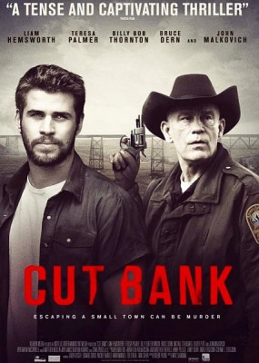 Кат Бэнк / Cut Bank (2014) HDRip /  BDRip
