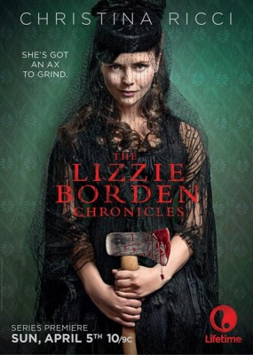 Хроники Лиззи Борден / The Lizzie Borden Chronicles - 1 сезон (2015) HDTVRip