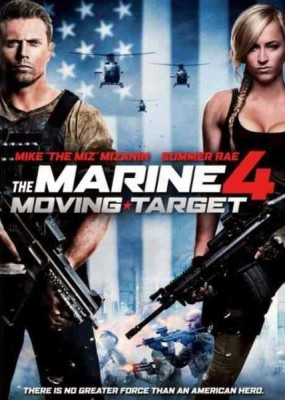 Морской пехотинец 4 / The Marine 4: Moving Target (2015) HDRip / BDRip