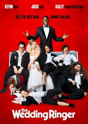 Шафер напрокат / The Wedding Ringer (2015) HDRip / BDRip