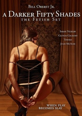 Набор для фетиша / The Fetish Set (2015) WEBRip