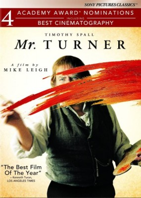 Уильям Тёрнер / Mr. Turner (2014) HDRip / BDRip