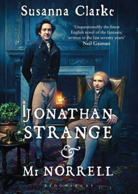 Джонатан Стрендж и мистер Норрелл / Jonathan Strange And Mr Norrell - 1 сезон (2015) HDRip / HDTVRip