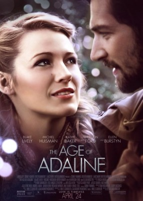 Век Адалин / The Age of Adaline (2015) HDRip / BDRip