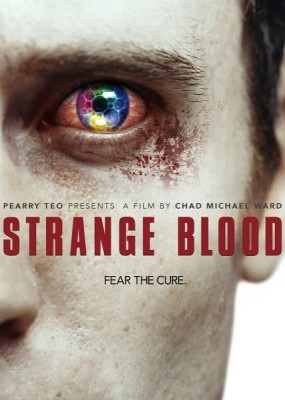 Чужая кровь / Strange Blood (2015) WEB-DLRip / WEB-DL