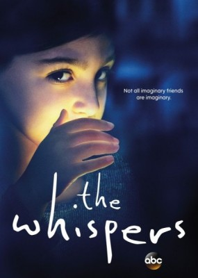Шёпот / The Whispers - 1 сезон (2015) WEB-DLRip / WEB-DL