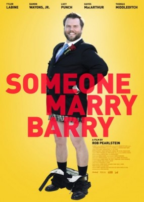Поженить Бэрри / Someone Marry Barry (2014) HDRip / BDRip