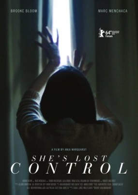 Теряя контроль / She's Lost Control (2014) WEB-DLRip / WEB-DL