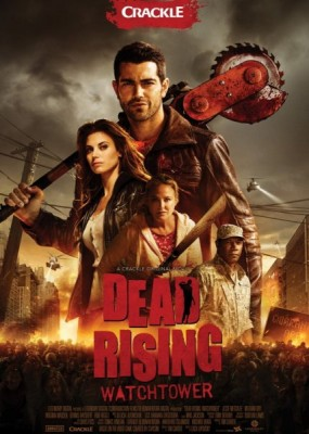 Восставшие мертвецы / Dead Rising (2015) HDRip / BDRip