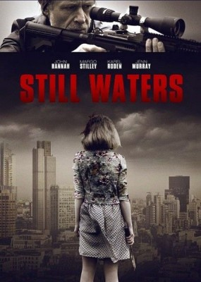 Тихие омуты / Still waters (2015) WEBRip