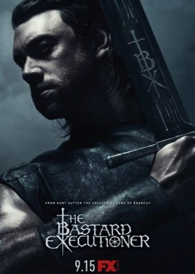 Палач / The Bastard Executioner - 1 сезон (2015) WEB-DLRip / WEB-DL
