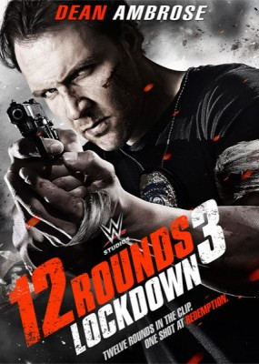 12 раундов 3 / 12 Rounds 3: Lockdown (2015) HDRip / BDRip