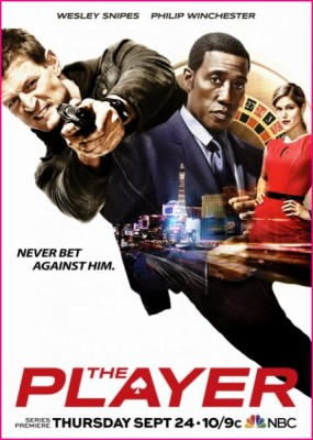 Игрок / The Player - 1 сезон (2015) WEB-DLRip / WEB-DL