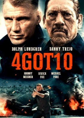 Забытое / 4Got10 (2015) HDRip / BDRip