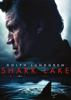Акулье озеро / Shark Lake (2015) WEB-DLRip / WEB-DL
