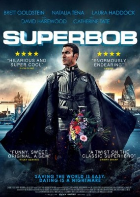 Супер Боб / SuperBob (2015) WEB-DLRip / WEB-DL