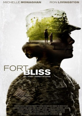 Форт Блисс / Fort Bliss (2014) WEB-DLRip / WEB-DL