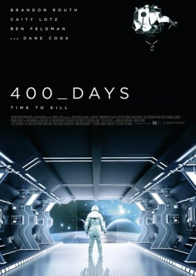 400 дней / 400 Days (2015) HDRip / BDRip