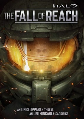 Halo: Падение Предела / Halo: The Fall of Reach (2015) HDRip / BDRip