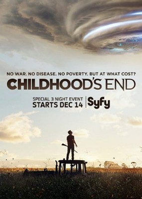Конец детства / Childhood's End - 1 сезон (2015) WEB-DLRip / WEB-DL