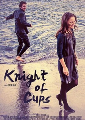 Рыцарь кубков / Knight of Cups (2015) HDRip / BDRip