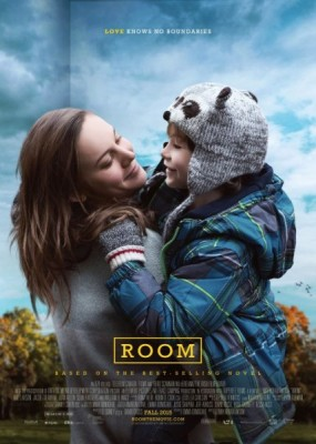 Комната / Room (2015) HDRip / BDRip