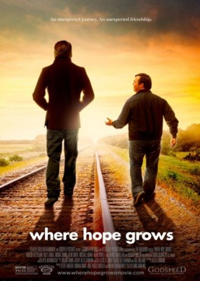 Где живет мечта / Where Hope Grows (2014) HDRip / BDRip