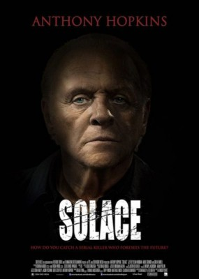 Экстрасенсы / Solace [Open matte] (2015) HDRip / BDRip
