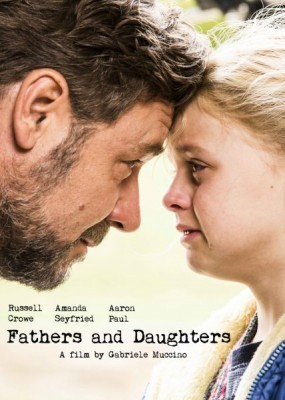 Отцы и дочери / Fathers and Daughters (2015) HDRip / BDRip