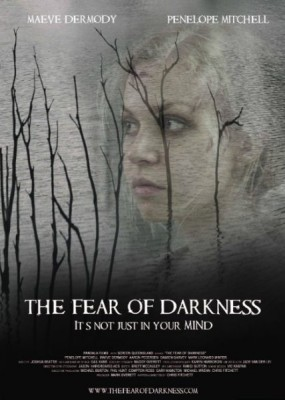 Страх темноты / The Fear of Darkness (2015) HDRip / BDRip