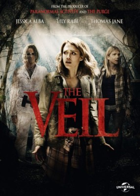 Вуаль / The Veil (2016) HDRip / BDRip