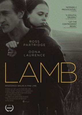 Ягнёнок / Lamb (2015) WEB-DLRip / WEB-DL