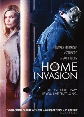Взлом / Home Invasion (2016) WEB-DLRip / WEB-DL