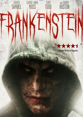 Франкенштейн / Frankenstein (2015) HDRip / BDRip